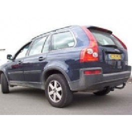 ATTELAGE VOLVO XC90 2003 - RDSO Demontable sans outil - BOSAL