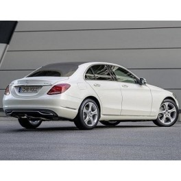 ATTELAGE MERCEDES Classe C 03/2014- (W205) Excl AMG) - RDSO Demontable sans outil - BOSAL