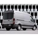 ATTELAGE FORD Transit 2014- Fourgon Minibus, SaufTourneo, 3,5 T Heavy Duty - rotule equerre - BOSAL