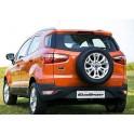 ATTELAGE FORD Ecosport 10/2013- SUV - Col de cygne - BOSAL