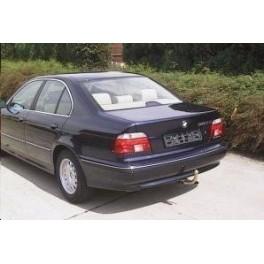 PACK ATTELAGE BMW Serie 5 2001-10/2003 (Sauf M5 (E39) Sauf pare choc M) - Col de cygne - BOSAL