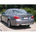 PACK ATTELAGE BMW Serie 5 11/2003-02/2010 (Sauf M5 (E60) Sauf pare choc M) - Col de cygne - BOSAL