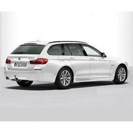 PACK ATTELAGE BMW Serie 5 Break 09/2010- (Touring) incl. 4X4 (F11) Sauf pare choc M) - Col de cygne - BOSAL