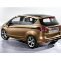 ATTELAGE FORD B-Max 2012 - Monospace - RDSO Demontable sans outil - BOSAL