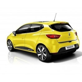 ATTELAGE RENAULT Clio IV 11/2012- (Sauf RS) - RDSO Demontable sans outil - BOSAL