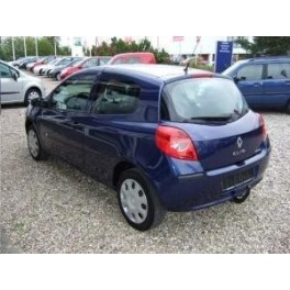 ATTELAGE RENAULT Clio III 09/2004- (Sauf RS, GT) - RDSOH demontable sans outils - BOSAL