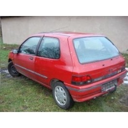 ATTELAGE RENAULT CLIO I 1990-1998 - Col de cygne - BOSAL