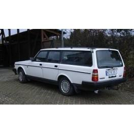 ATTELAGE VOLVO S200 80-1993S - BOSAL