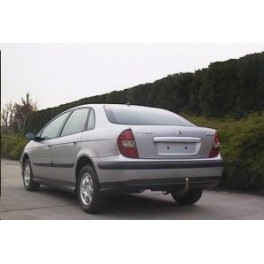 PACK ATTELAGE CITROEN C5 I 2000-09/2004 (Sauf V6) - Col de cygne - BOSAL