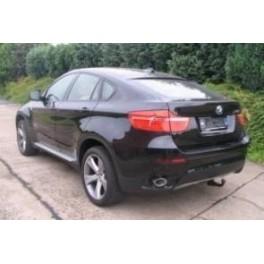 ATTELAGE BMW X6 01/2008-07/2014 (E71) - RDSO Demontable sans outil - BOSAL