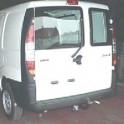 PACK ATTELAGE FIAT Doblo 10/2005-11/2009 (Fourgonnette Multispace Sauf Maxi) - rotule equerre - BOSAL