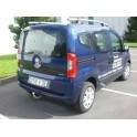 ATTELAGE FIAT Qubo 08 - equerre - BOSAL