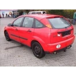 ATTELAGE FORD FOCUS 1998- - RDSO Demontable sans outil - BOSAL