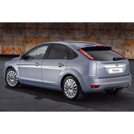 ATTELAGE FORD Focus II 2008- - RDSO Demontable sans outil - BOSAL