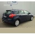 ATTELAGE FORD Focus III 2011- (Sauf ST, RS) - RDSO Demontable sans outil - BOSAL