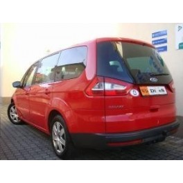 ATTELAGE FORD GALAXY 2006- - RDSO Demontable sans outil - BOSAL
