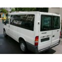ATTELAGE FORD TRANSIT 2000- - rotule equerre - BOSAL