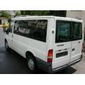 ATTELAGE FORD Transit 5/00 - 6/06 Fourgon Minibus Sauf Pick-up Sauf Châssis-cabine incl. 4x4 incl. Tourneo pour vehicules avec o