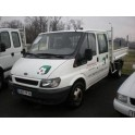 ATTELAGE FORD TRANSIT CHASSIS 2000-2006 - rotule equerre - BOSAL