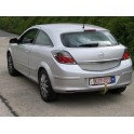 ATTELAGE OPEL Astra J GTC 10/2011 - (Coupe ) - RDSO Demontable sans outil - BOSAL