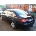 ATTELAGE VOLKSWAGEN Jetta 02/2011 - (Sauf Hybrid 16B) - Col de cygne - BOSAL