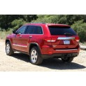 ATTELAGE JEEP Grand Cherokee 06/2011-05/2013 4X4 (Sauf SRT8 (WK) - RDSO Demontable sans outil - BOSAL