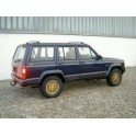 ATTELAGE JEEP CHEROKEE 1992-1999 - RDSO Demontable sans outil - BOSAL