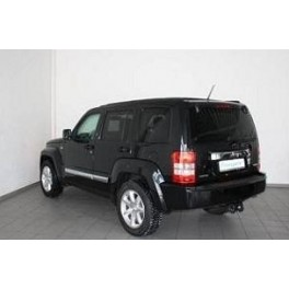 ATTELAGE JEEP CHEROKEE 2005- - RDSO demontable sans outil- BOSAL