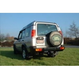 ATTELAGE LAND ROVER DISCOVERY 1998-2004 - rotule equerre - BOSAL