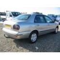ATTELAGE FIAT MAREA 1996-2002 - RDSO Demontable sans outil - BOSAL
