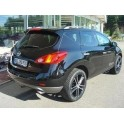 ATTELAGE NISSAN Murano 8/2008- - RDSO Demontable sans outil - BOSAL