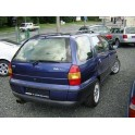 PACK ATTELAGE FIAT Palio Break 1996-2009 (Weekend) - Col de cygne - BOSAL