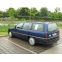 ATTELAGE OPEL OMEGA 1986-1994S - equerre - BOSAL
