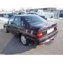 PACK ATTELAGE OPEL Vectra B 10/1995-08/1998 (J96) Sauf V6) - Col de cygne - BOSAL