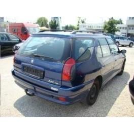 PACK ATTELAGE PEUGEOT 306 5/1997-2002 (Sauf Cabriolet) - Col de cygne - BOSAL