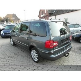 ATTELAGE VOLKSWAGEN Sharan 5/2000-09/2010 (incl. 4X4) (7M) - RDSO Demontable sans outil - BOSAL