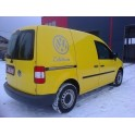 ATTELAGE VOLKSWAGEN Caddy III 2004- (incl. 4X4 incl. Maxi 2K) - RDSO Demontable sans outil - BOSAL