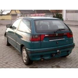 ATTELAGE SEAT IBIZA 1996-1999 - Col de cygne - BOSAL