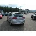 ATTELAGE SEAT Leon 09/2005-2012 (Sauf Cupra, Topsport, FR, Copa) - RDSO Demontable sans outil - BOSAL