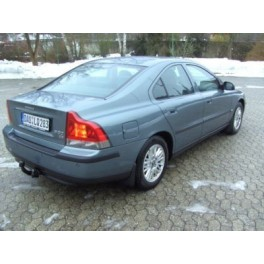 ATTELAGE VOLVO S60 2000- - RDSO Demontable sans outil - BOSAL