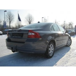 ATTELAGE VOLVO S80 2006- - RDSO Demontable sans outil - BOSAL